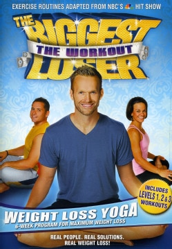 Biggest Loser: Weight Loss Yoga (DVD)