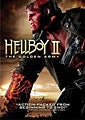 Hellboy II: The Golden Army (DVD)