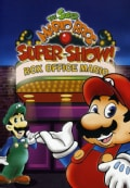 Super Mario Brothers Super Show!: Box Office Mario (DVD)
