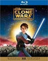 Star Wars: The Clone Wars (Blu-ray Disc)
