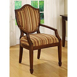 Crest Chorusline Arm Chair