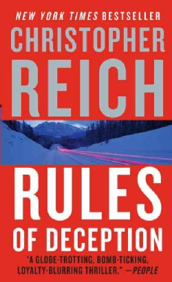 Rules of Deception (Paperback)