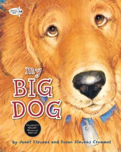 My Big Dog (Paperback)