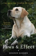 Paws & Effect: the Healing Power of Dogs (Paperback)