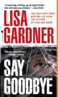 Say Goodbye (Paperback)