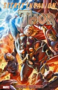 Secret Invasion: Thor (Paperback)