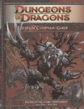 Eberron Campaign Guide: Roleplaying Game Supplement (Hardcover)