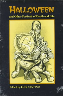 Halloween and Other Festivals of Death and Life (Paperback)