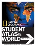 National Geographic Student Atlas of the World (Paperback)