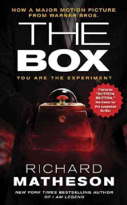 The Box: Uncanny Stories (Paperback)