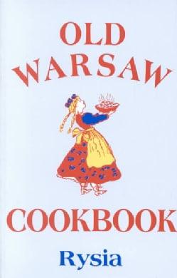 Old Warsaw Cookbook (Paperback)
