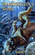 Warren Ellis' Frankenstein's Womb (Paperback)