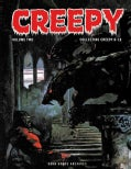 Creepy Archives 2 (Hardcover)
