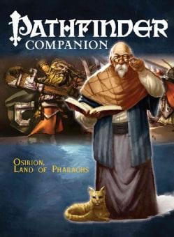 Pathfinder Companion: Osirion, Land of Pharaohs (Paperback)