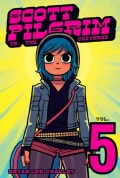 Scott Pilgrim Vs the Universe 5 (Paperback)