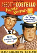Abbott & Costello: Funniest Routines #2 (DVD)