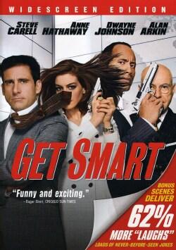 Get Smart (DVD)