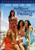 The Sisterhood of the Traveling Pants 2 (DVD)