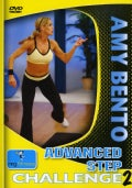 Amy Bento: Advanced Step Challenge 2 (DVD)