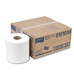 Kimberly Clark Center-flow Roll Towels (Pack of 4)