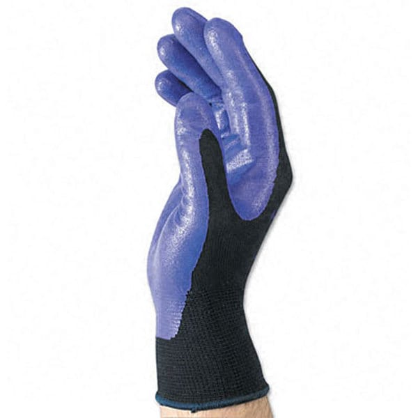 KleenGuard Nitrile Foam Coated Gloves Small (Pack of 12)