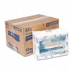 Kimberly Clark Kleenex C-Fold Towels (Pack of 16)