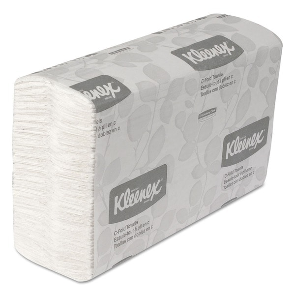 Kleenex C-fold Towels (Pack of 16)