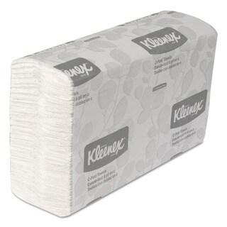 Kleenex C-fold Towels (Pack of 16)