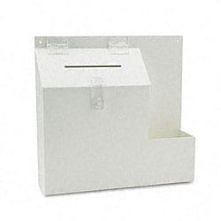 Ballot/Suggestion Boxes