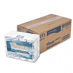 Kleenex Embossed MultiFold Towels (Pack of 16)