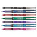 Pilot Precise V5 Roller Ball Stick Pen, Assorted Ink, Extra Fine Point, 7 per Pack, PK - PIL26015
