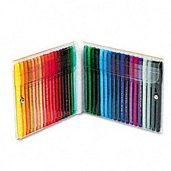 Pentel 36-piece Fine Point Color Pen Set