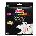 Prang Colored Pencils (Box of 48)