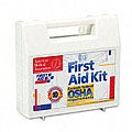 First Aid Kit for Up to 10 People