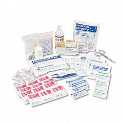 First Aid Kit for Up to 25 People