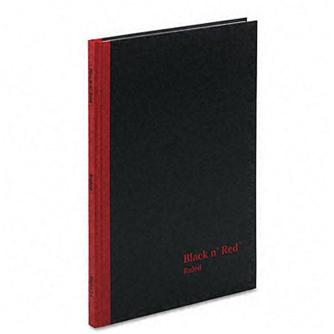 Casebound Notebook with Hardcover