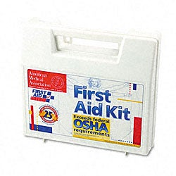 Bulk First Aid Kit for 25 People