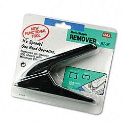 Heavy-duty Staple Remover