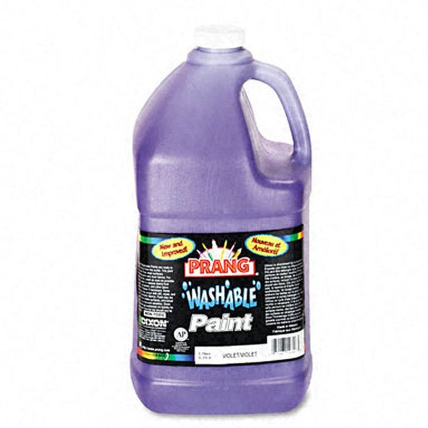 Prang Violet Washable Paint