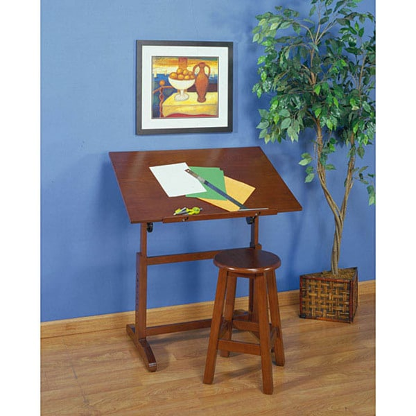 Studio Designs Creative Table And Stool Set Overstock