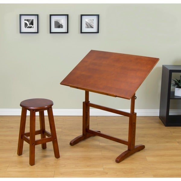 Studio Designs Creative Drafting And Hobby Craft Table