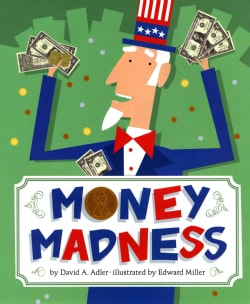 Money Madness (Hardcover)
