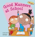 Good Manners at School (Hardcover)