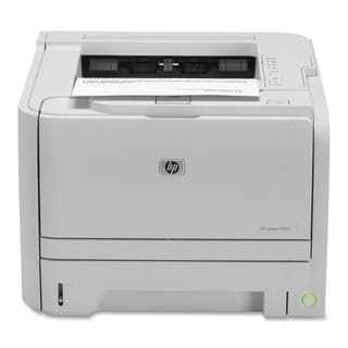 HP LaserJet P2000 P2035 Laser Printer - Monochrome - 1200 x 1200 dpi