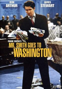 Mr. Smith Goes to Washington (DVD)