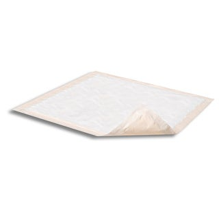 Attends Super Absorbency Night Preserver Underpads (Case of 100)