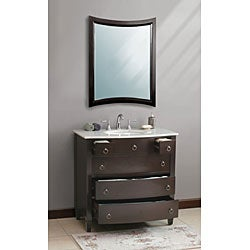 Vinson 36-inch Single Sink Bathroom Vanity