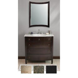 Vinson 36-inch Single Sink Bathroom Vanity