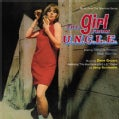 Dave Grusin - The Girl from U.N.C.L.E. (OST)