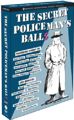 The Secret Policeman's Balls (DVD)